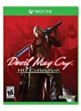 Devil May Cry HD Collection - Xbox One Standard Edition