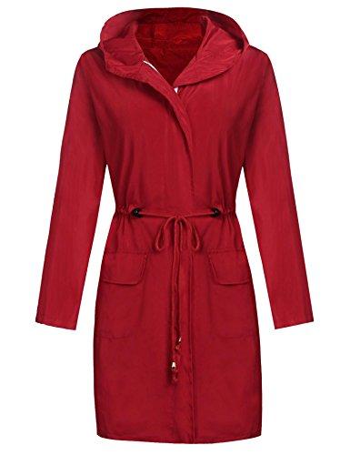 All Weather Jacket Coat - 9