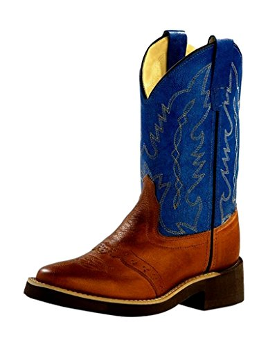 Cowboy Crepe Boots - 2