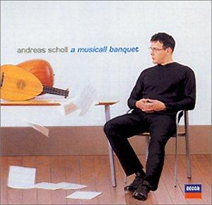 """Afficher """"A musicall banquet"""""""