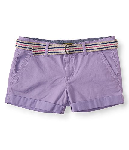Aeropostale Womens Prince Belted Beachcomber