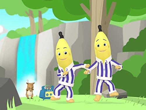 The Banana Dance / The Pen Pal