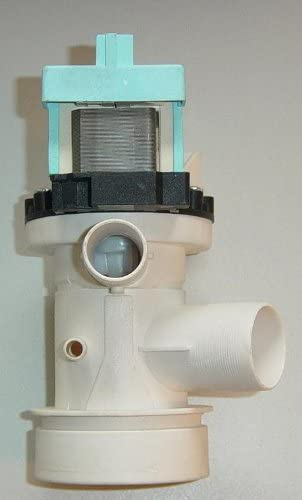 Ersatzteiltresen - Bomba de desagüe para lavadora AEG Lavamat ...