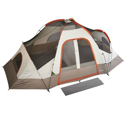 Ozark trail tents 8 person