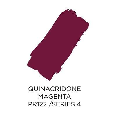 Akua Intaglio Ink 8 Oz Quinacridone Magenta