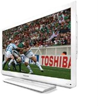 Toshiba 22DL834B LED TV - Televisor (54,86 cm (21.6