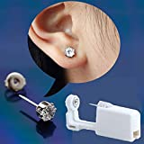 Ear Piercing Gun Disposable Self Mixed Colors Ear