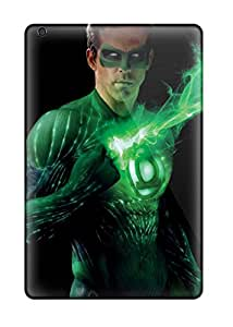 Jim Shaw Graff's Shop premium Phone Case For Ipad Mini 3/ Green Lantern Tpu Case Cover