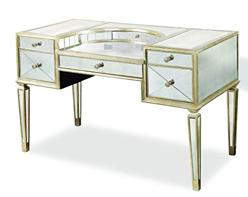 Bassett Mirror Company Borghese Ladies Writing Desk, for sale  Delivered anywhere in USA