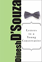 Letters to a Young Conservative (Art of Mentoring)