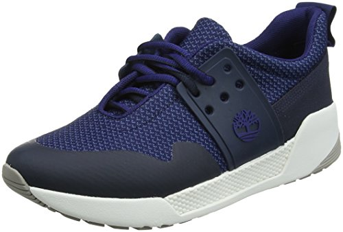 de Mujer Blue Kiri Timberland Twilight Zapatos Up Lace Oxford 428 Azul Eclipse New Cordones para Total 7FWXWSUq
