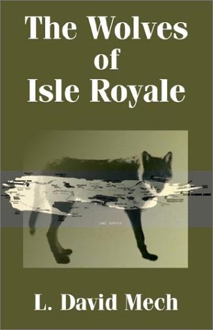 (Wolves of Isle Royale, The)