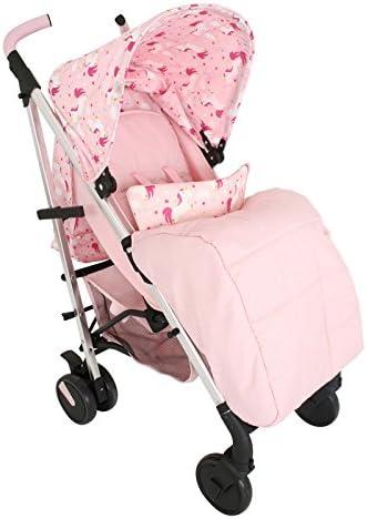 My Babiie Katie Piper MB02 Stroller Pink Camo Ex store demo