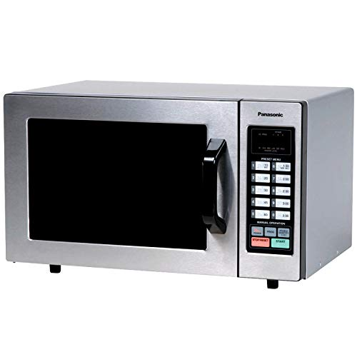 Panasonic Countertop Commercial Microwave