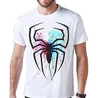 Camiseta Spider Man Camisa Homem Aranha fsm3