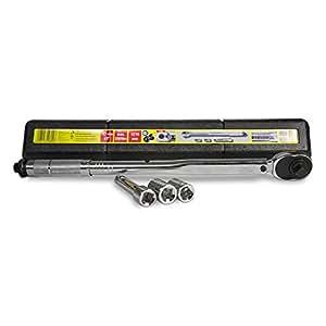 Unitec 20809 - Llave dinamométrica con carraca