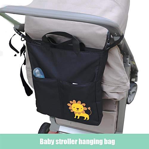KiGoing Colgante del Cochecito de bebé, Almacenamiento del ...