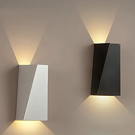 YanCui@ Wall Mount Wall lights for the Bedroom/Study Room ...