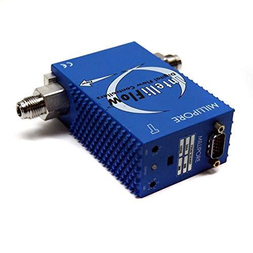 Mass Flow Controller - Millipore IntelliFlow FSEAF101AX07 Mass Flow Controller