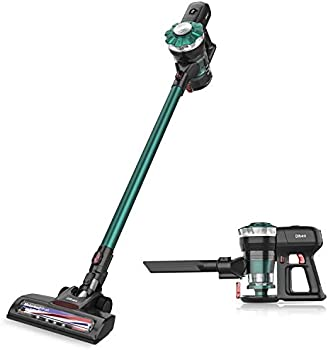 Dibea TT8 Cordless Vacuum Stick Cleaner with 12KPa Power Suction