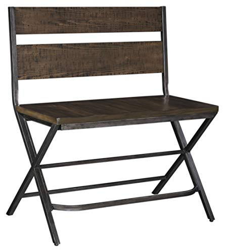 Double Backless Stool - 7
