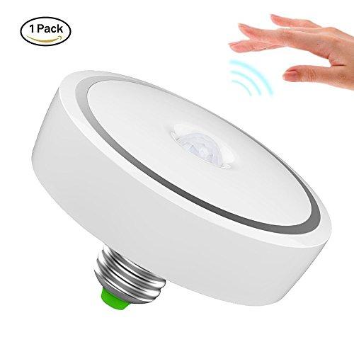 light sensing bulb holder - 8