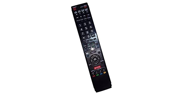 Sharp LC-60LE755U HDTV Drivers Mac