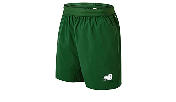 New Balance 2018-2019 Celtic Away Shorts (Green): Amazon.es ...