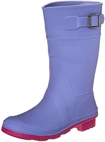 Kamik Raindrops Rain Boot (Little Kid/Big Kid)