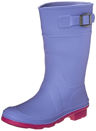 UPC 056248838677, Kamik Raindrops Rain Boot (Little Kid/Big Kid), Periwinkle, 11 M US Little Kid