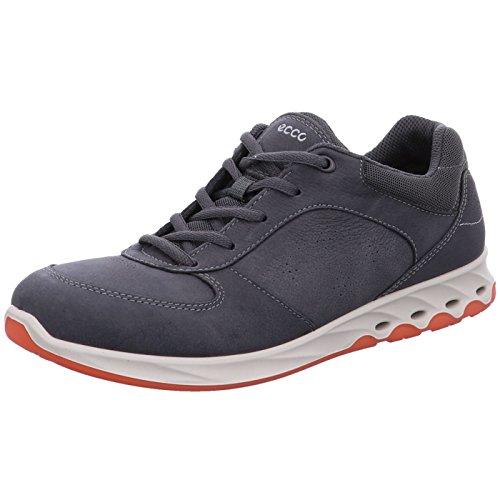 ECCO Wayfly, Zapatos de Low Rise Senderismo para Mujer Azul