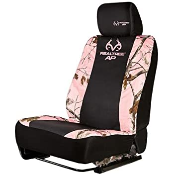 Realtree Mint Bench Seat Covers