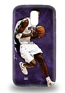 Awesome Case Cover Galaxy S4 Defender Case Cover NBA Miami Heat Chris Bosh #1 ( Custom Picture iPhone 6, iPhone 6 PLUS, iPhone 5, iPhone 5S, iPhone 5C, iPhone 4, iPhone 4S,Galaxy S6,Galaxy S5,Galaxy S4,Galaxy S3,Note 3,iPad Mini-Mini 2,iPad Air )