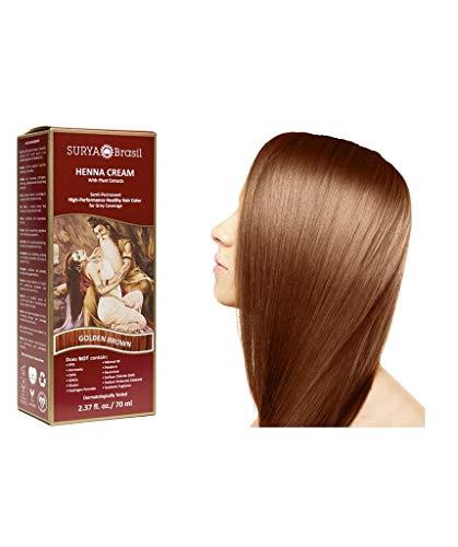 Surya Brasil Products Henna