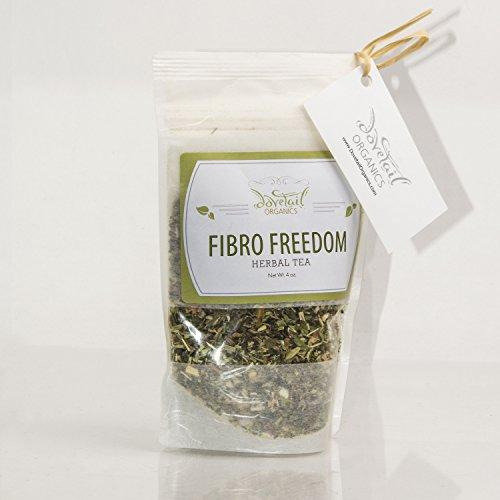 Nature's Inventory Fibro Freedom Loose Leaf Herbal Tea
