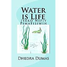 Water is Life: Iyako Nipiy Pimatisiwin