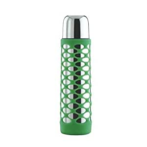 Alfi Spider 6-Cup Vacuum Flask, Green