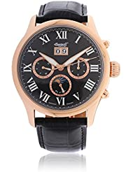 Ingersoll Classic IN1411RBK Men's Analogue Automatic Watch Black