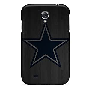 Hot Snap-on Dallas Cowboys Hard Cover Case/ Protective Case For Galaxy S4
