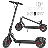 XPRIT Electric Scooter, Up to 15 Miles Range, 2