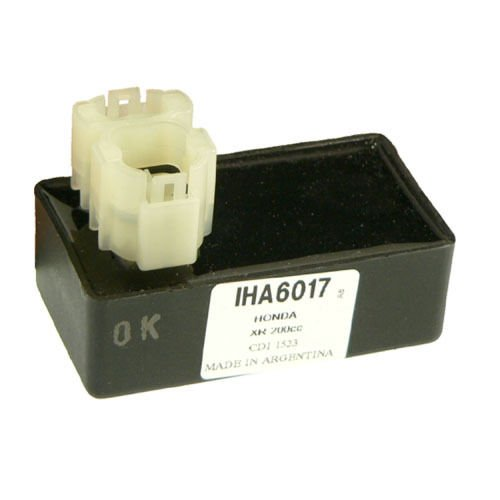 Arrowhead Cdi Ignition Box Module Iha6017 Replaces Honda Oem 30410 Kbb 901