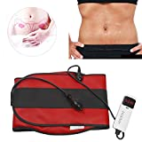 ZFAZF Slimming Belt, Sauna Massage Belt with 4