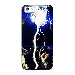 Iphone 5c Case Cover With Shock Absorbent Protective SAMgkKm2027pxpuj Case