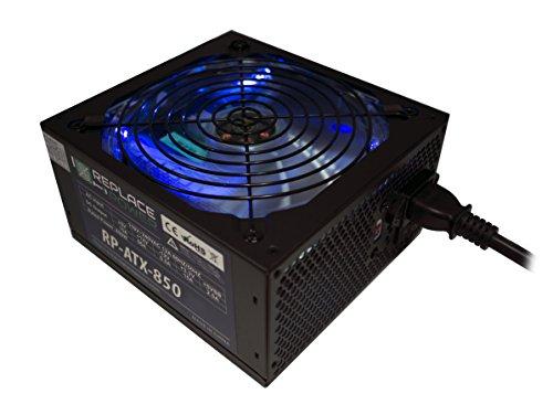 850 watt power supply - 5