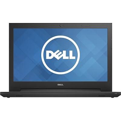 "2016 Newest Dell Inspiron 15 15.6"" Premium High Performance Laptop PC, Intel Celeron Dual-Core Processor, 4GB RAM, 500GB HDD, DVD +/- RW, HD LED-backlit Display, WiFi, HDMI, Bluetooth, Windows 10"