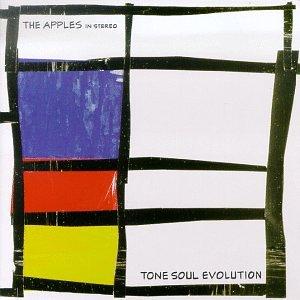 Tone Soul Evolution by Sire / London/Rhino