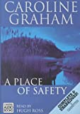 img - for A Place of Safety book / textbook / text book