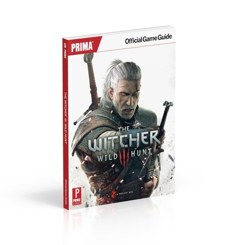 The Witcher 3: Wild Hunt: Prima Official Game Guide (Witcher 2 Best Build)
