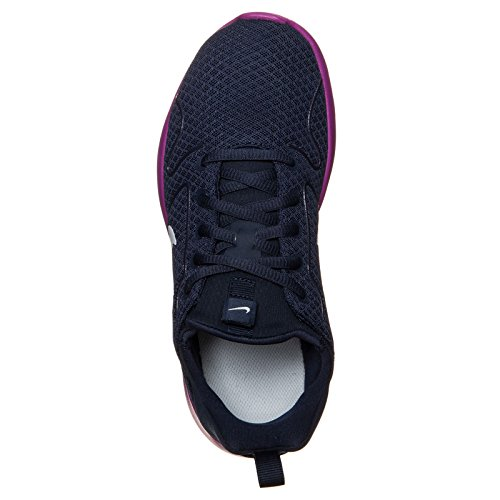 Tint Navy Nike Mujer midnight De 401 Blue Azul hyper Para Running Violet Zapatillas Trail 844668 vw7fqv