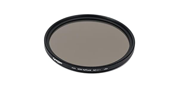 Tiffen 58mm Natural Full Spectrum Neutral Density 2.1 Filter